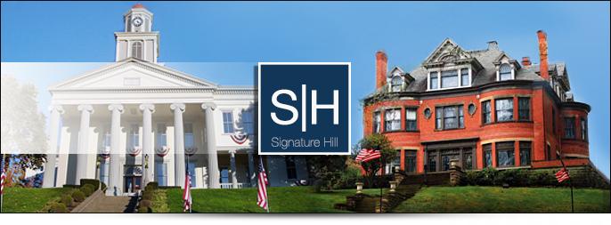 Signature Hill